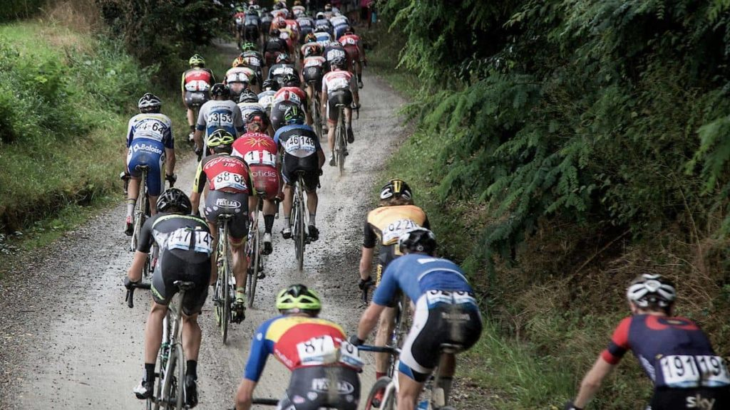 The Dwars Door Het Hageland Is A Super Cool Race You Could Compare It To The Already Famous Strade Bianche Although Its More A Mix Between The Italian