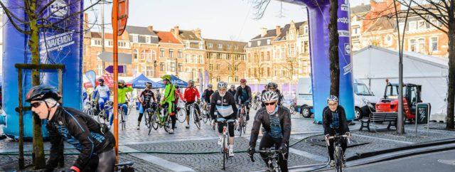 Brabantse Pijl Cyclo
