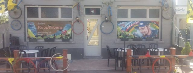 Cafe Koppenberg