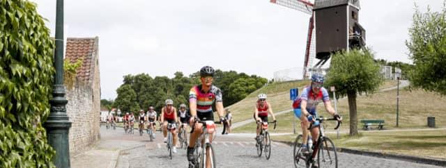 Elfstedenronde Cyclo