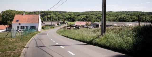 Kramon Cycling In Flanders Holstheide