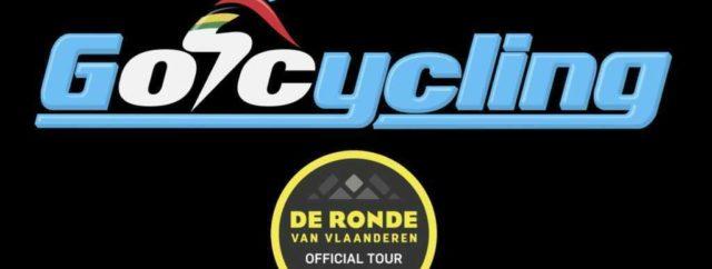 Logo Go4cycling