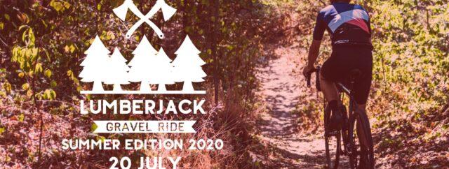 Lumberjack Summer