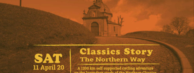 Classics Story The Northern Way