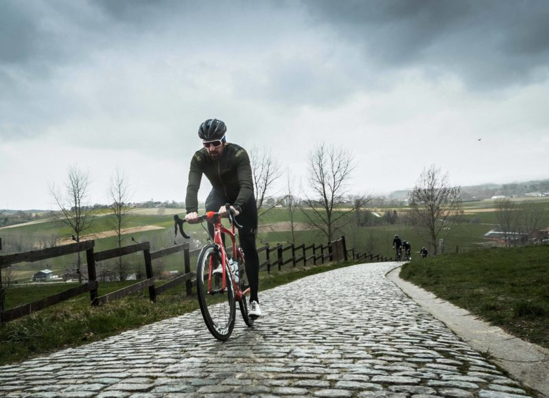 Wiggins In Flanders Bw Paterberg Droppingtherest