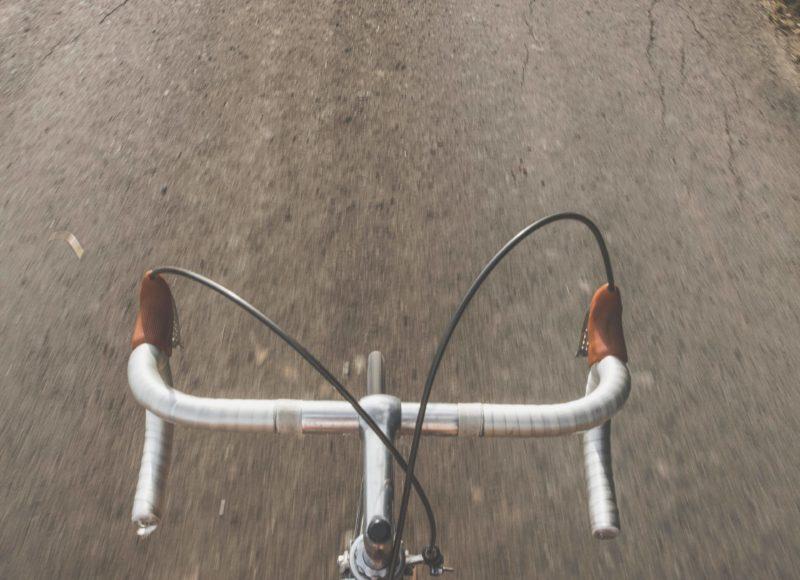 Bike (© Markus Spiske)
