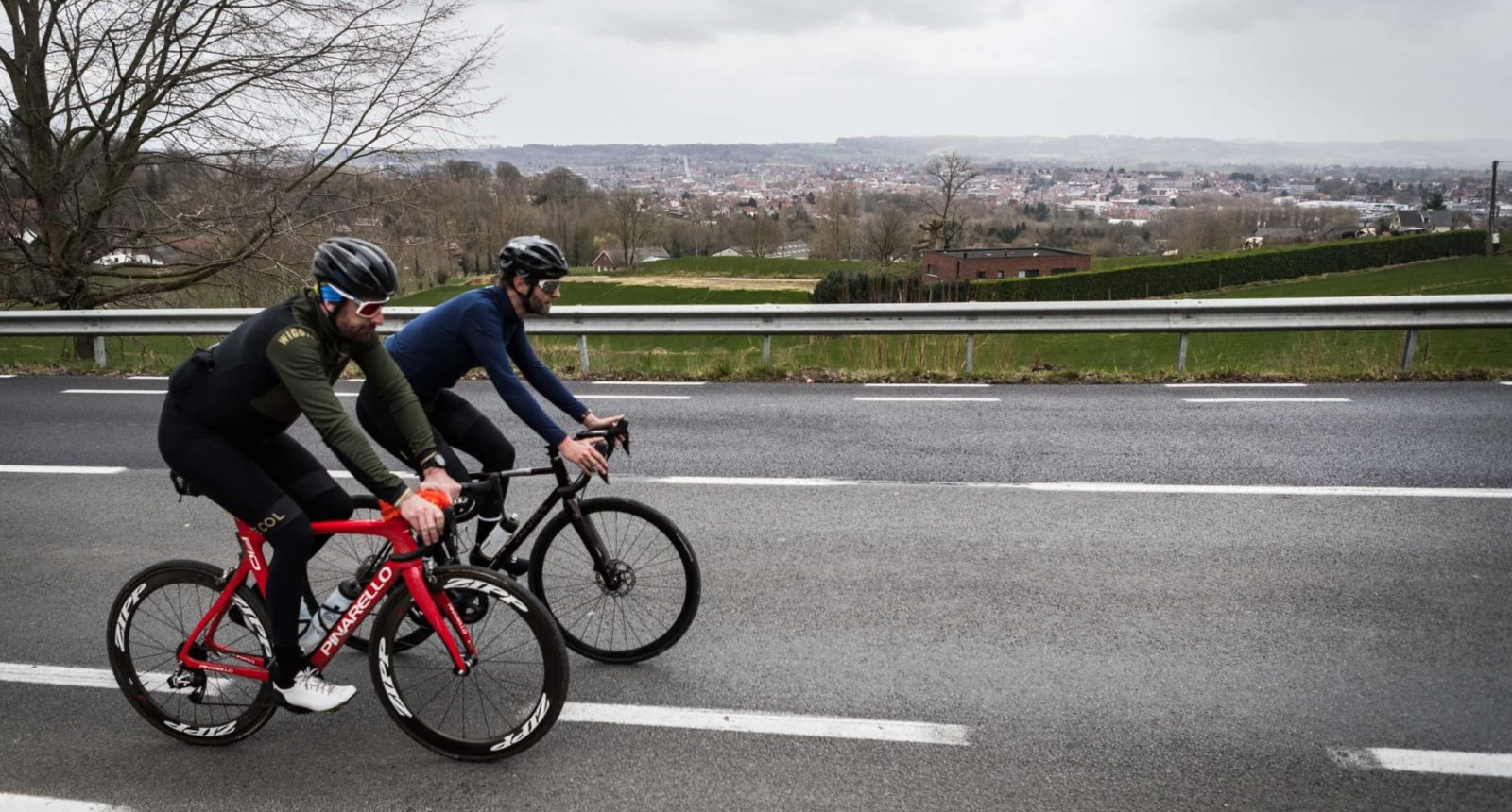 Bis Wiggins In Flanders 33 Bis Dries Bw Overlooking Ronse Hotond