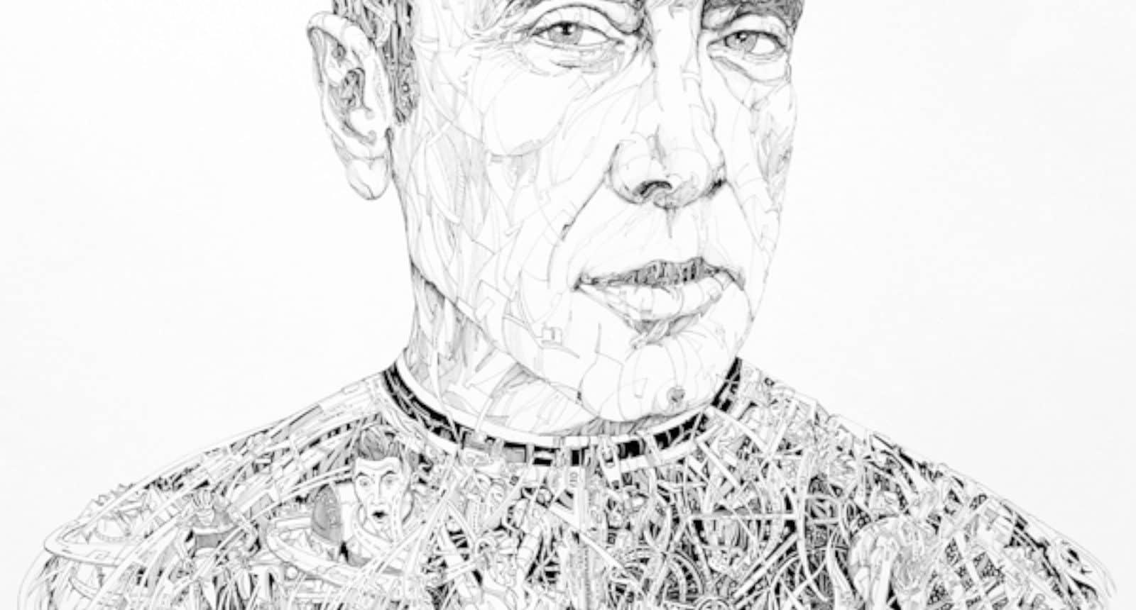Eddy Merckx Strook