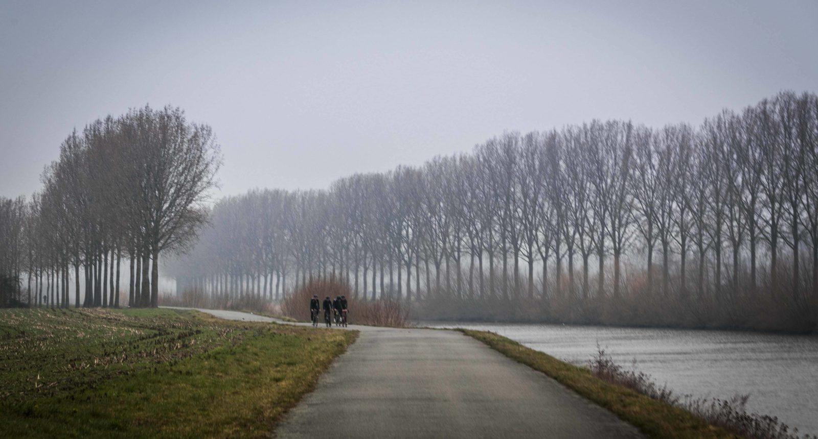 Wiggins In Flanders 22 Groepje Schelde