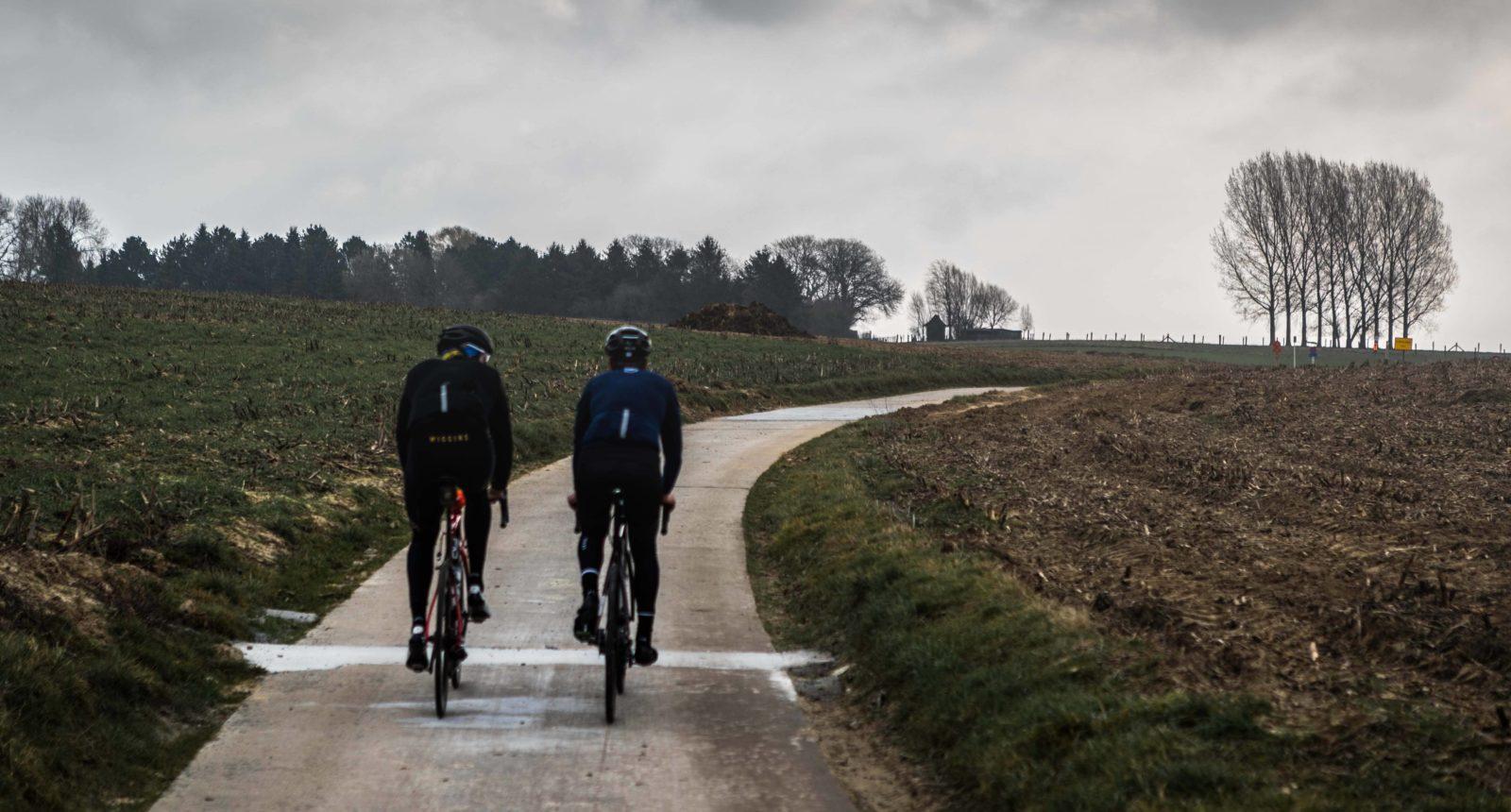Wiggins In Flanders 39 Bwdries Fields Backdrop