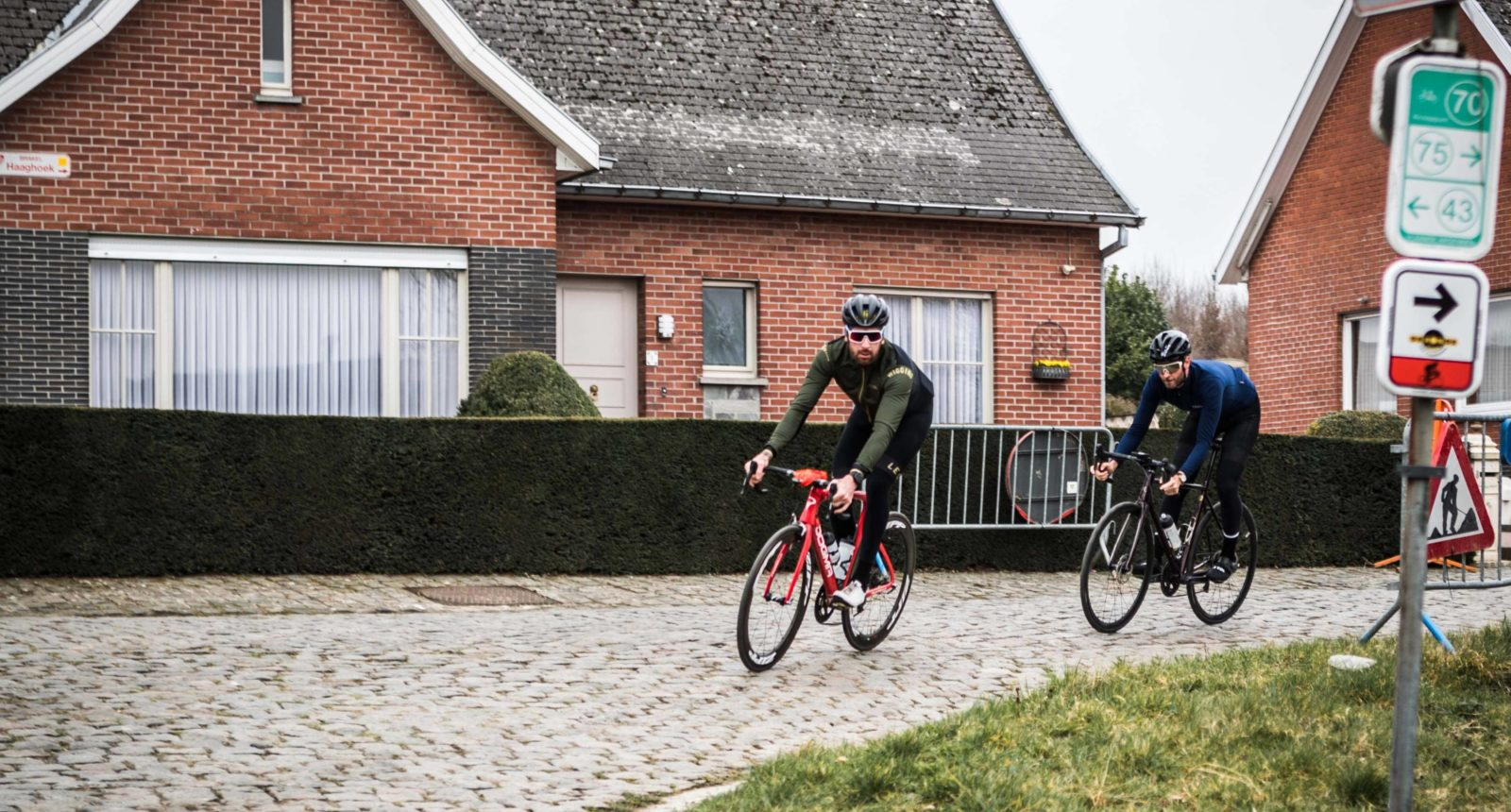 Wiggins In Flanders 53 Bwdries Turn Leberg