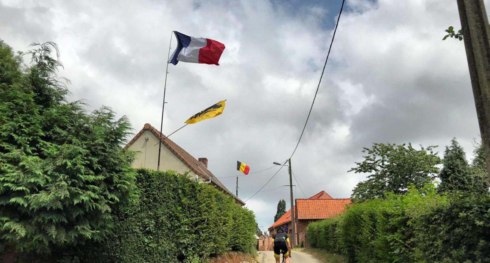Grens Frankrijk