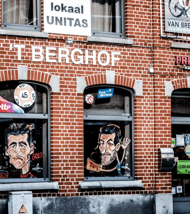T Berghof
