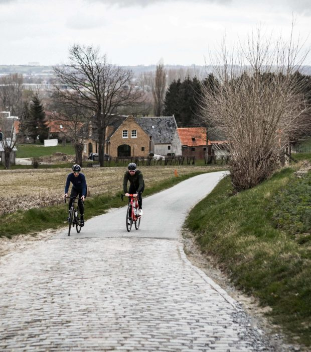 Bis Wiggins In Flanders 36 Bis Dries Bw Kwaremont Hitting Cobbles