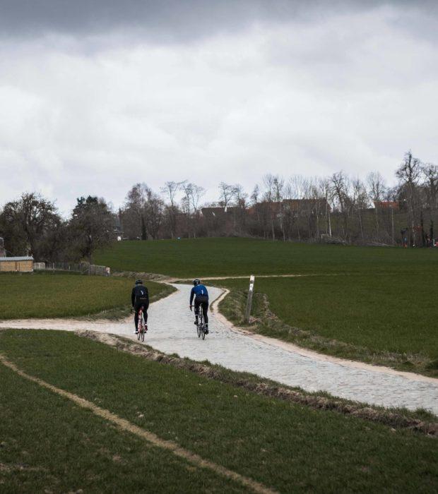 Bis Wiggins In Flanders 41 Bis Dries Bw Kwaremont Strectch Iv