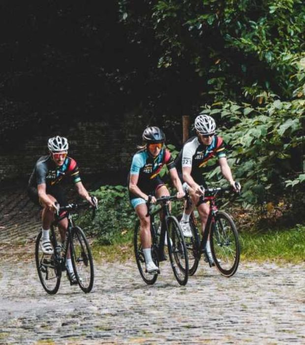 Cycling in Flanders Flanders Classics 2