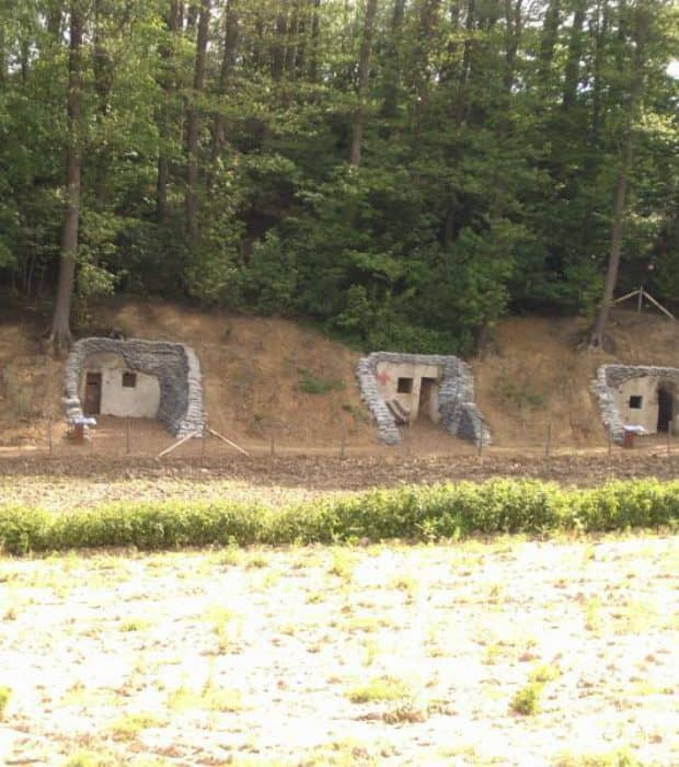 Lettenberg Bunkers 4