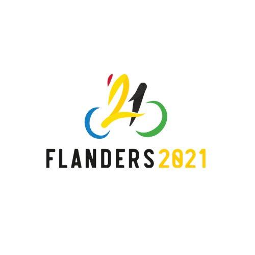 Flanders2021 Logo