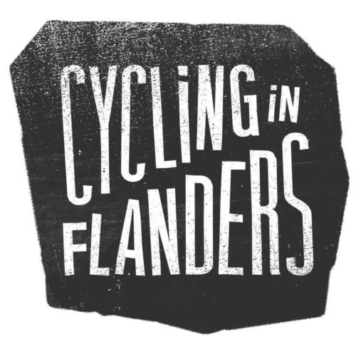 Cycling in Flanders logo