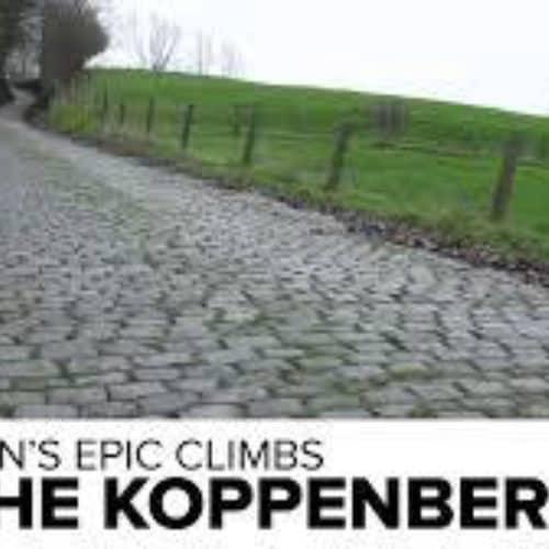 Gcn Koppenberg